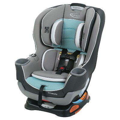 Graco® Extend2Fit Convertible Car Seat - Spire