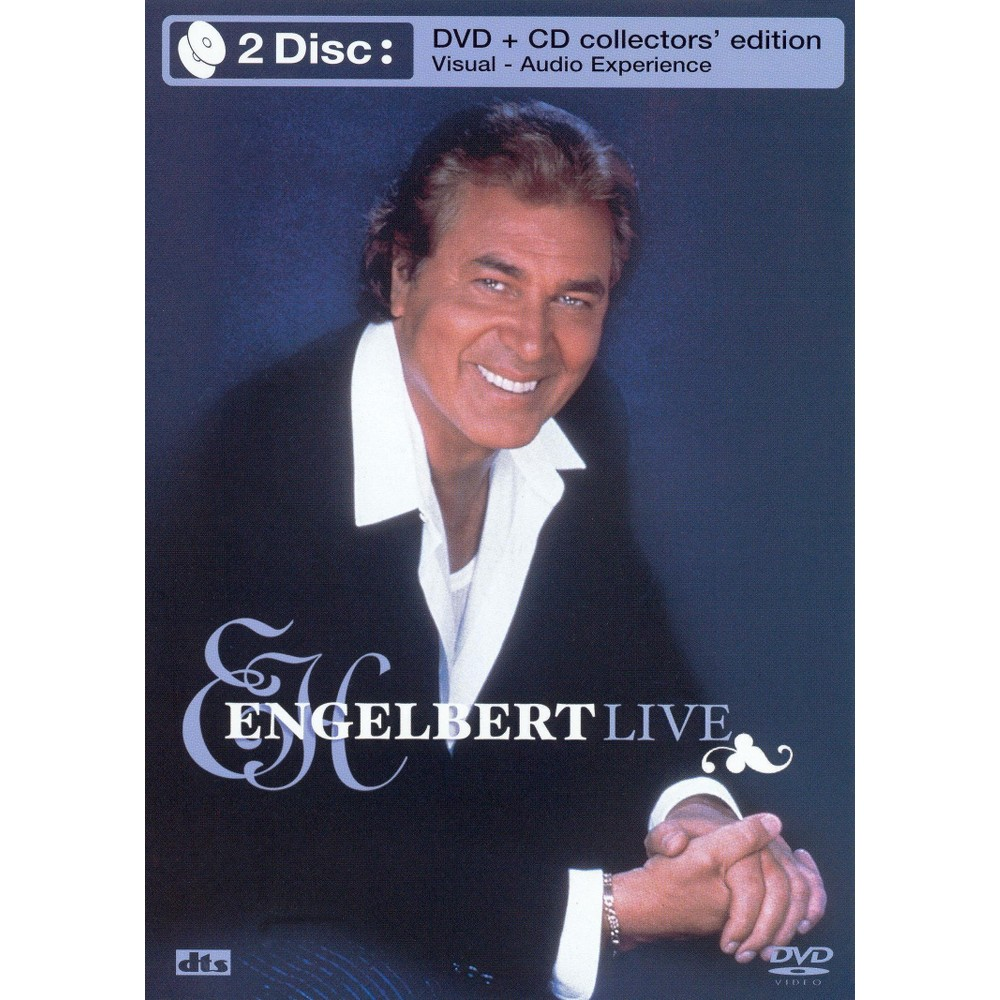 Engelbert Live:Special Edition (Dvd)