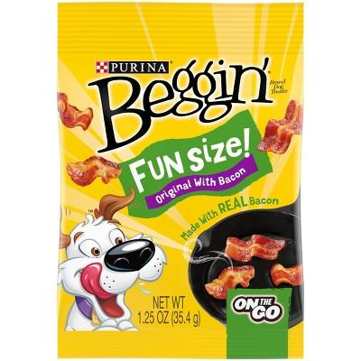 Beggin' Littles Dog Treats - 1.25oz