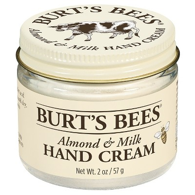 Burt's Bees Almond & Milk Hand Cream - 2oz