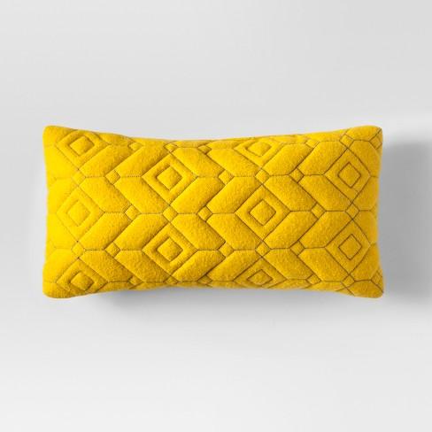 Quilted Lumbar Pillow Project 62 Target
