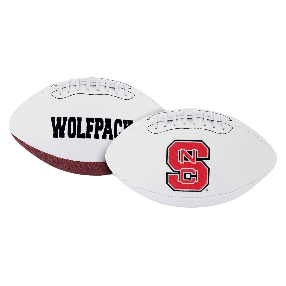 NCAA NC State Wolfpack RawlingsSports Ball