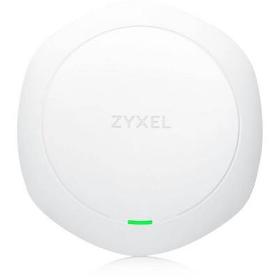 ZyXEL NWA1123-AC HD IEEE 802.11ac 1.60 Gbit/s Wireless Access Point - 5 GHz, 2.40 GHz - MIMO Technology - 2 x Network (RJ-45) - Gigabit Ethernet