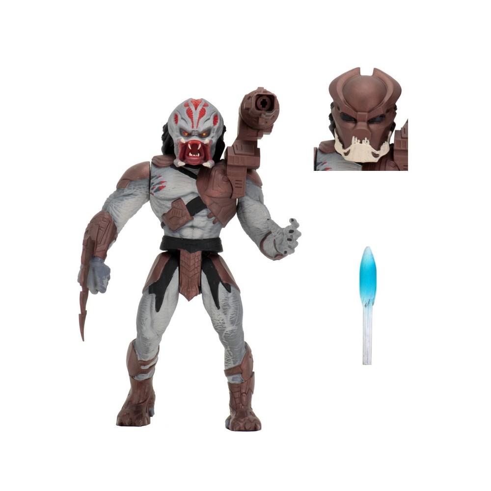 """Image of """"Alien & Predator Classics Berserker Predator 5.5"""""""" Action Figure"""""""