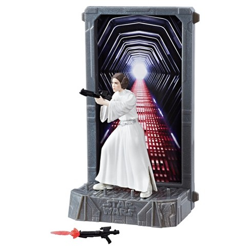 Star Wars The Black Series Titanium Series Princess Leia - image 1 of 4