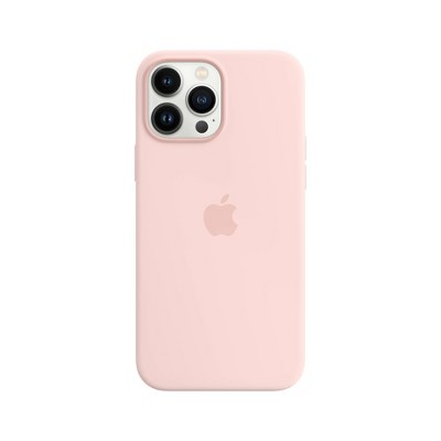 Apple iPhone 13 Pro Max Silicone Case with MagSafe