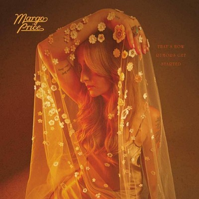 Margo Price - That's How Rumors Get Started (LP) (Vinyl)