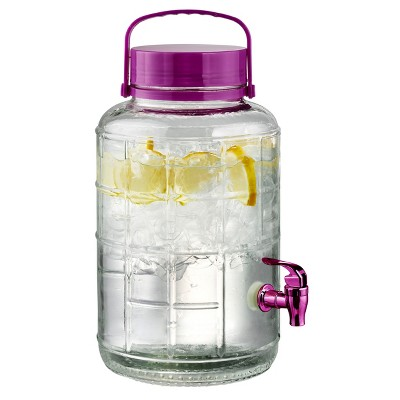 Artland Tailgate 2 Gallon Take along Beverage Dispenser