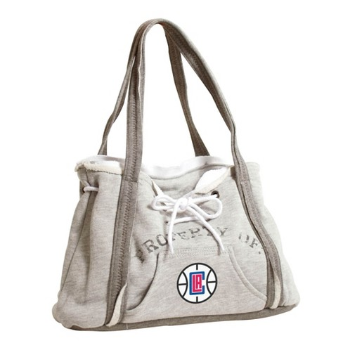 NBA Los Angeles Clippers Hoodie Purse - image 1 of 2