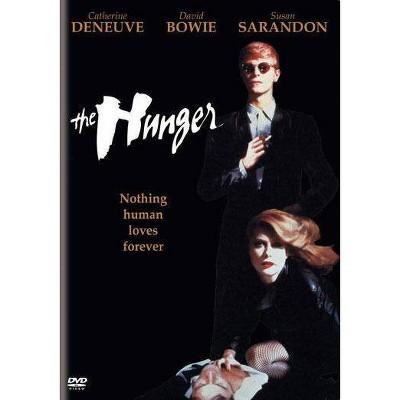 The Hunger (DVD)(2004)