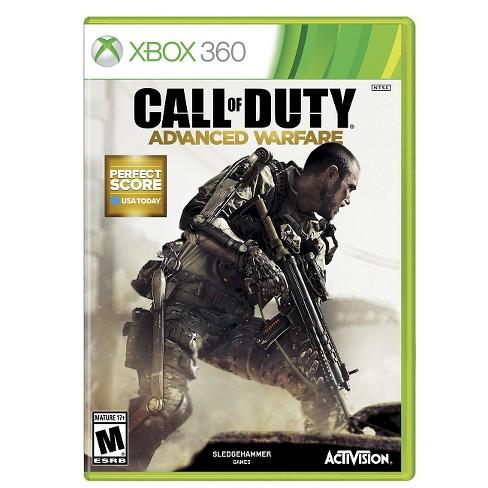 Call of Duty: Advanced Warfare PRE-OWNED Xbox 360