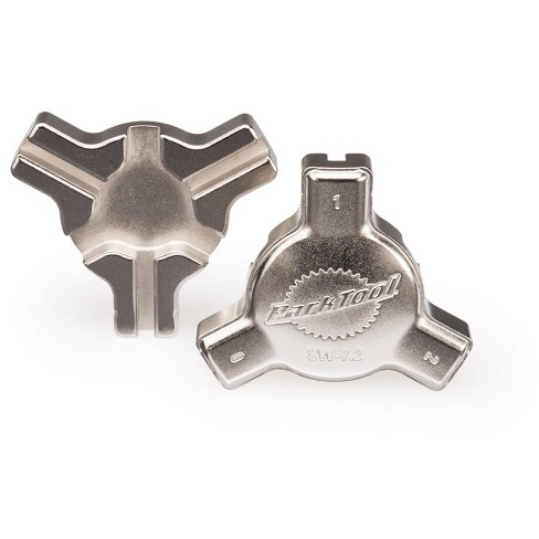 Park Tool SW-13C Spoke Wrench for Mavic Wheels 6-Spline