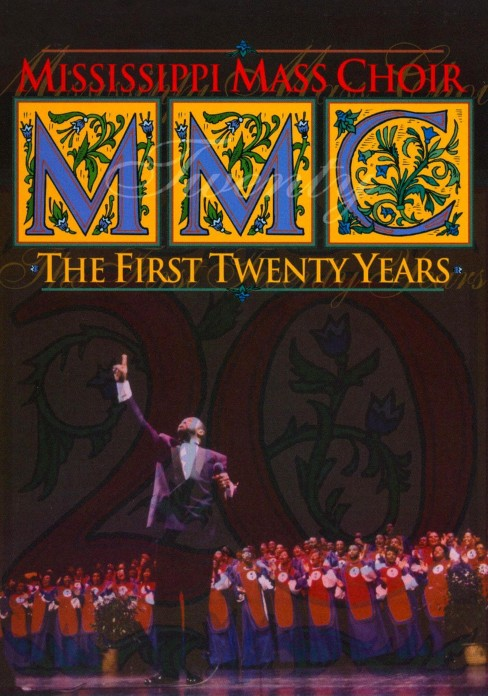 First twenty (DVD) - image 1 of 1