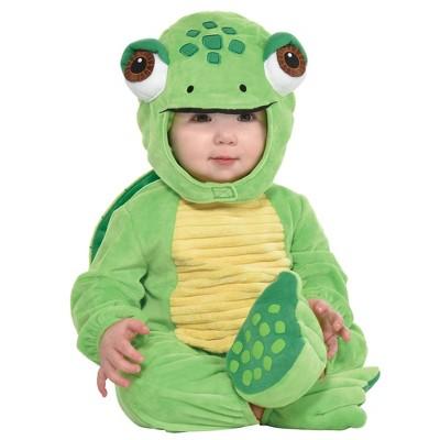 Baby Turtle Crawler Halloween Costume