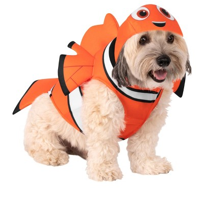 Rubies Finding Nemo: Nemo Pet Costume