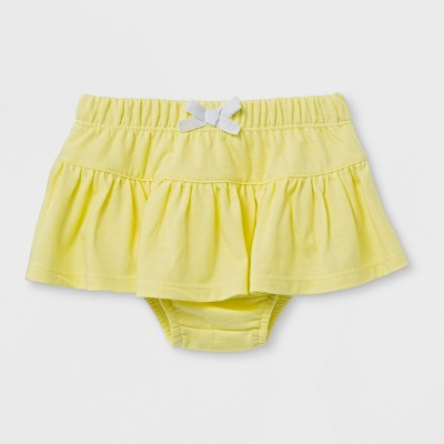 Baby Girls' Scooters - Cat & Jack™ Yellow 3-6M