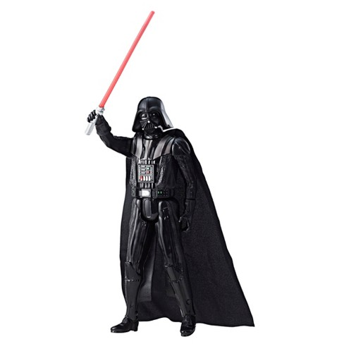 "Star Wars Rogue One: A Star Wars Story Darth Vader 12"" Figure - image 1 of 2"