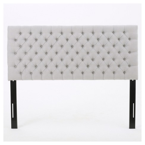 Bierman Upholstered Headboard - Christopher Knight Home - image 1 of 4