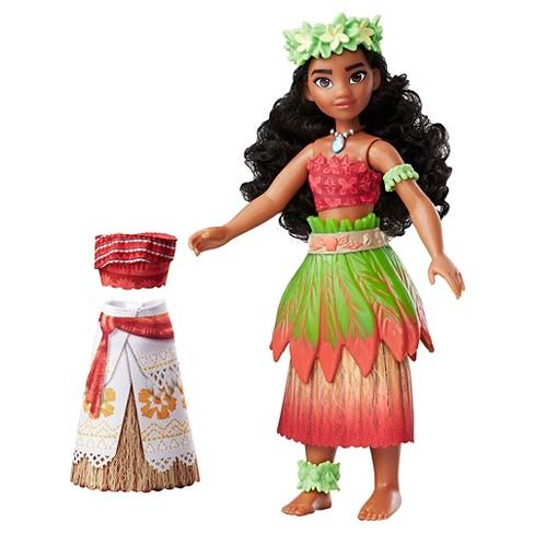 Disney Moana Island Fashions Doll - image 1 of 3