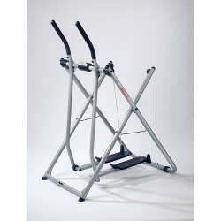 Gazelle Edge Exercise System for Toning and Strengthening with workout DVD