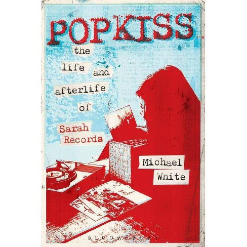 Popkiss - by  Michael White (Paperback) - image 1 of 1