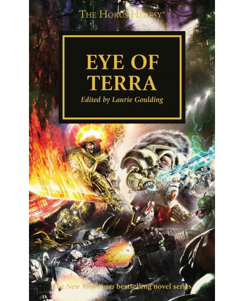Eye of Terra (Reprint) (Paperback) - image 1 of 1