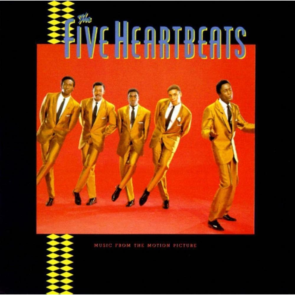 Soundtrack - Five heartbeats (Ost) (CD)