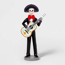 Da de Muertos Señor Standing Decorative Figure