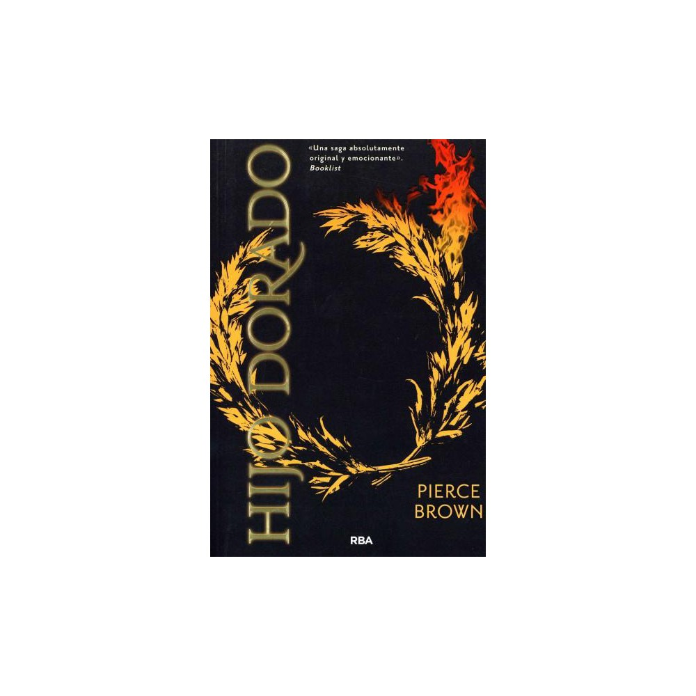 Hijo dorado / Golden Son (Paperback) (Pierce Brown)