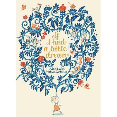 If I Had a Little Dream - by  Nina Laden (Hardcover)