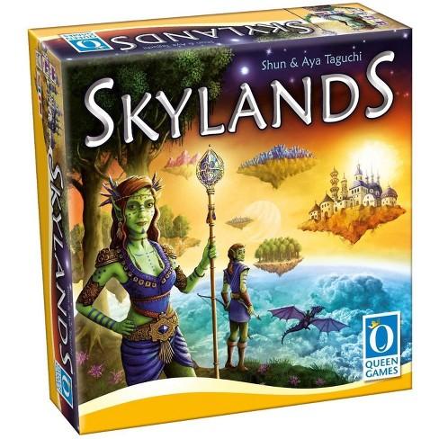 Skylands Board Game - image 1 of 1