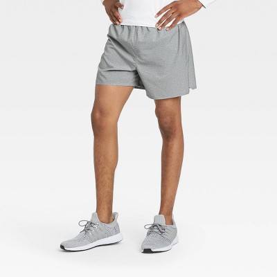 """Men's 5"""" Lined Run Shorts - All in Motion™"""