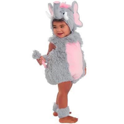 Princess Paradise Elsa the Elephant Toddler Costume