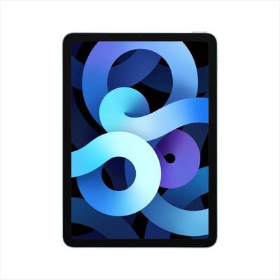 Apple iPad Air 10.9-inch Wi-Fi Only 64GB - Sky Blue