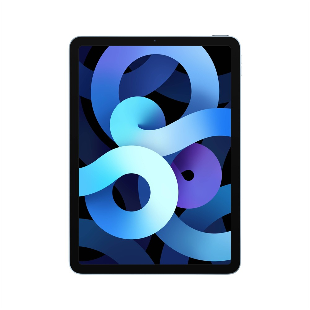 Apple Ipad Air 10 9 Inch Wi Fi Only 256gb Sky Blue