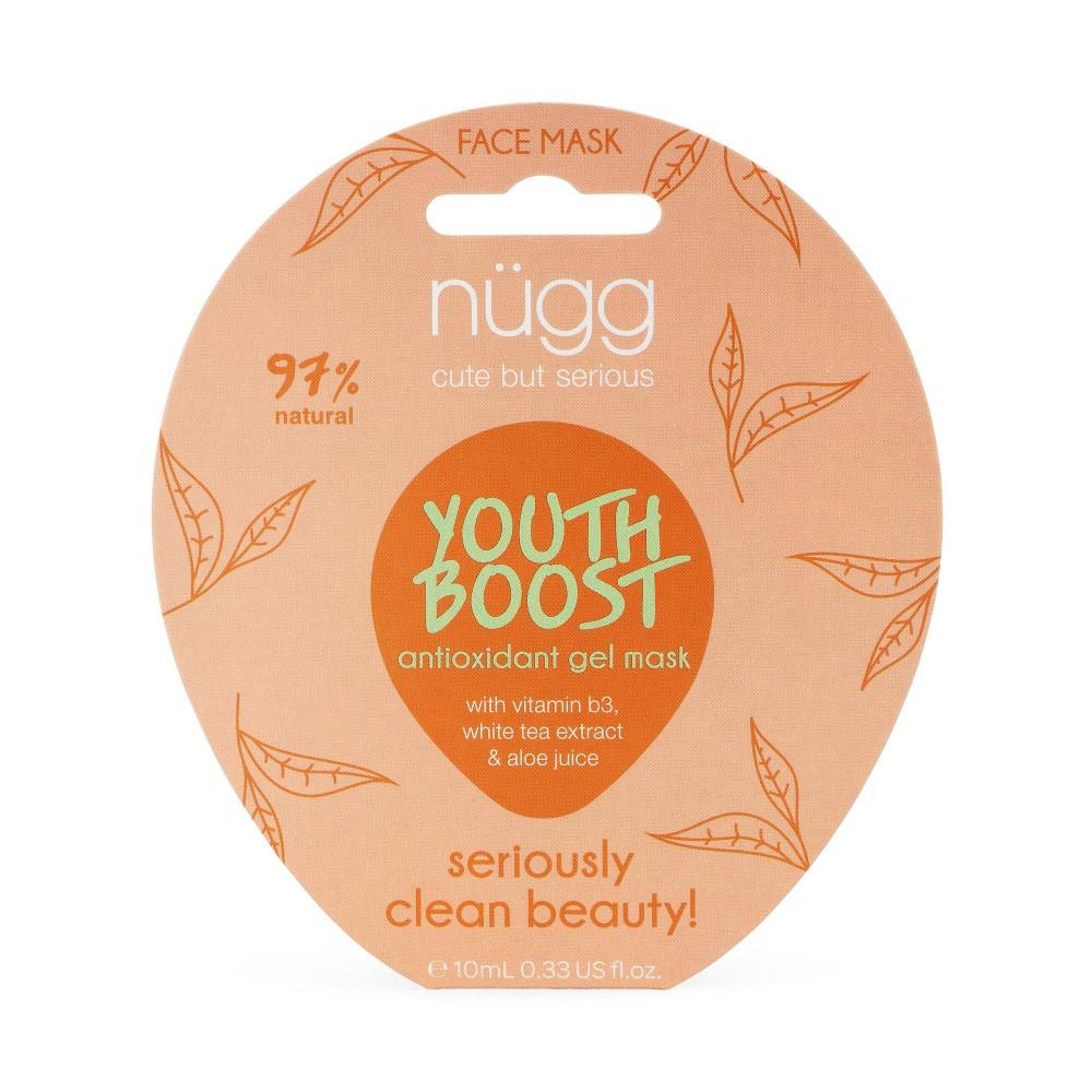 Image of Nugg Youth Boost Antioxidant Gel Mask - 0.33 fl oz