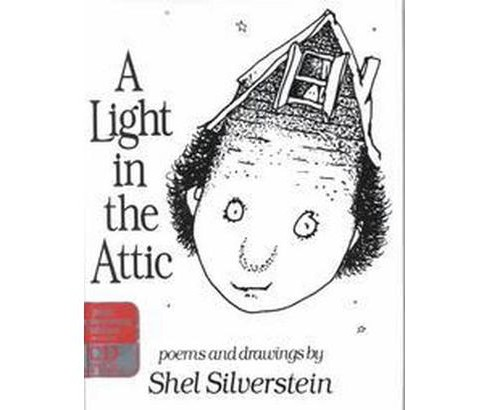 Light in the Attic (Hardcover) (Shel Silverstein) - image 1 of 1