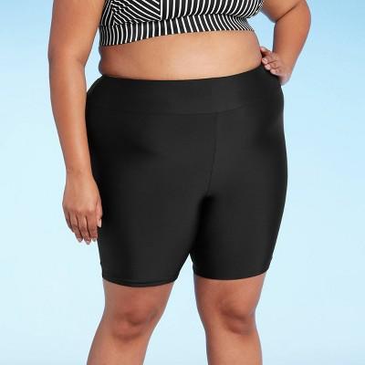 Women's Bike Shorts - Kona Sol™ Black
