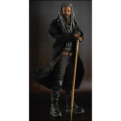King Ezekiel 1:6 Scale Figure 1:6 Scale Figure | The Walking Dead | Threezero Action figures