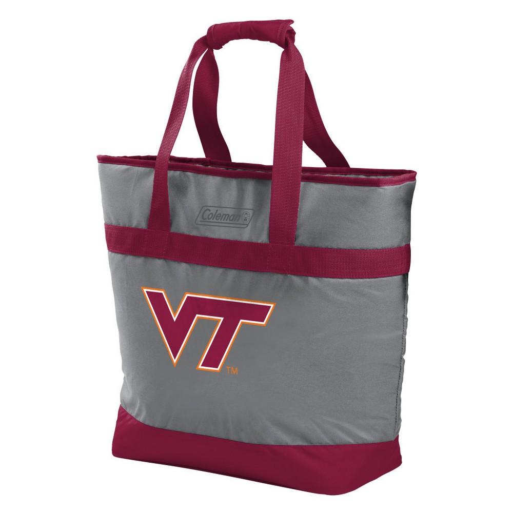 NCAA Virginia Tech Hokies Cooler