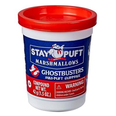 Ghostbusters Mini-Puft Surprise