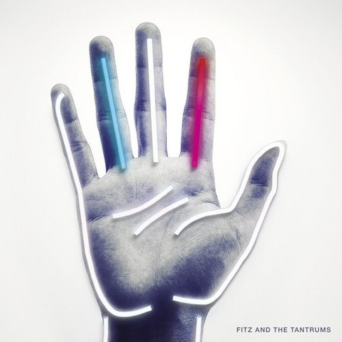 Fitz & the tantrums - Fitz & the tantrums (Vinyl) - image 1 of 1
