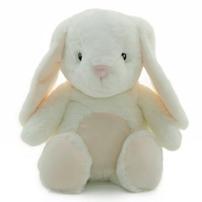 YuMe Baby Plush Bunny