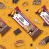 SlimFast Keto Fat Bomb Meal Replacement Bar - Whipped Peanut Butter Chocolate - 5ct - image 4 of 4