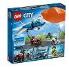 LEGO City Sky Police Parachute Arrest 60208 - image 4 of 4
