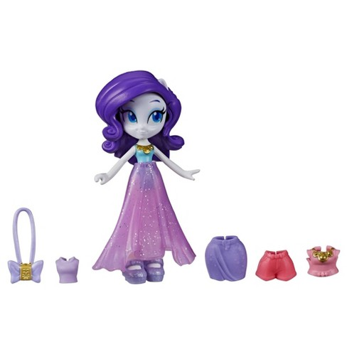 My Little Pony Equestria Girls Fashion Squad Rarity Target