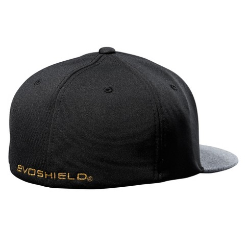 d023619b3ce Evoshield Gold Thread Flexfit Baseball/Softball Trucker Hat : Target