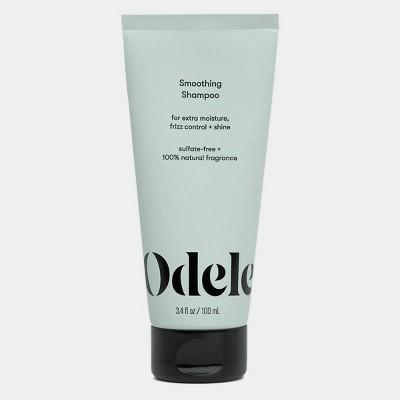 Odele Smoothing Shampoo - Travel Size - 3.4 fl oz