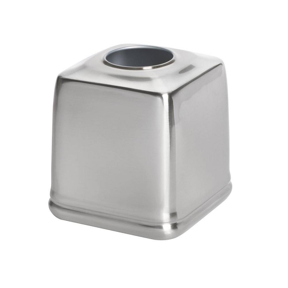 Image of Kayla Boutique Box Brushed Nickel - Threshold , Gray