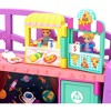 Polly Pocket Pollyville Mega Mall Playset - image 3 of 4